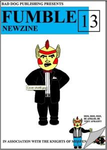 FUMBLE FN13